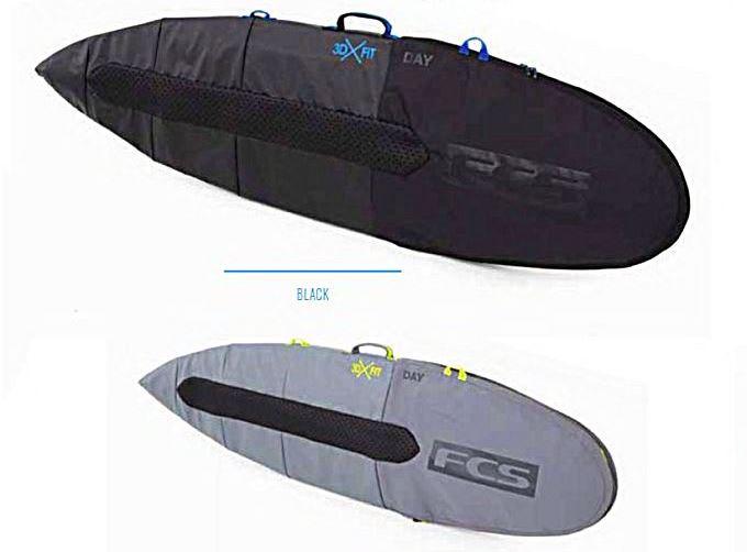 FCS サーフボードのハードケース